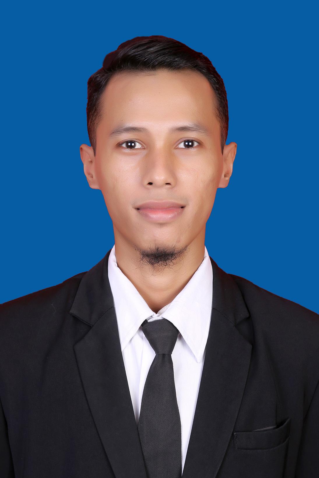 Ahmad Mujahid Syayaf
